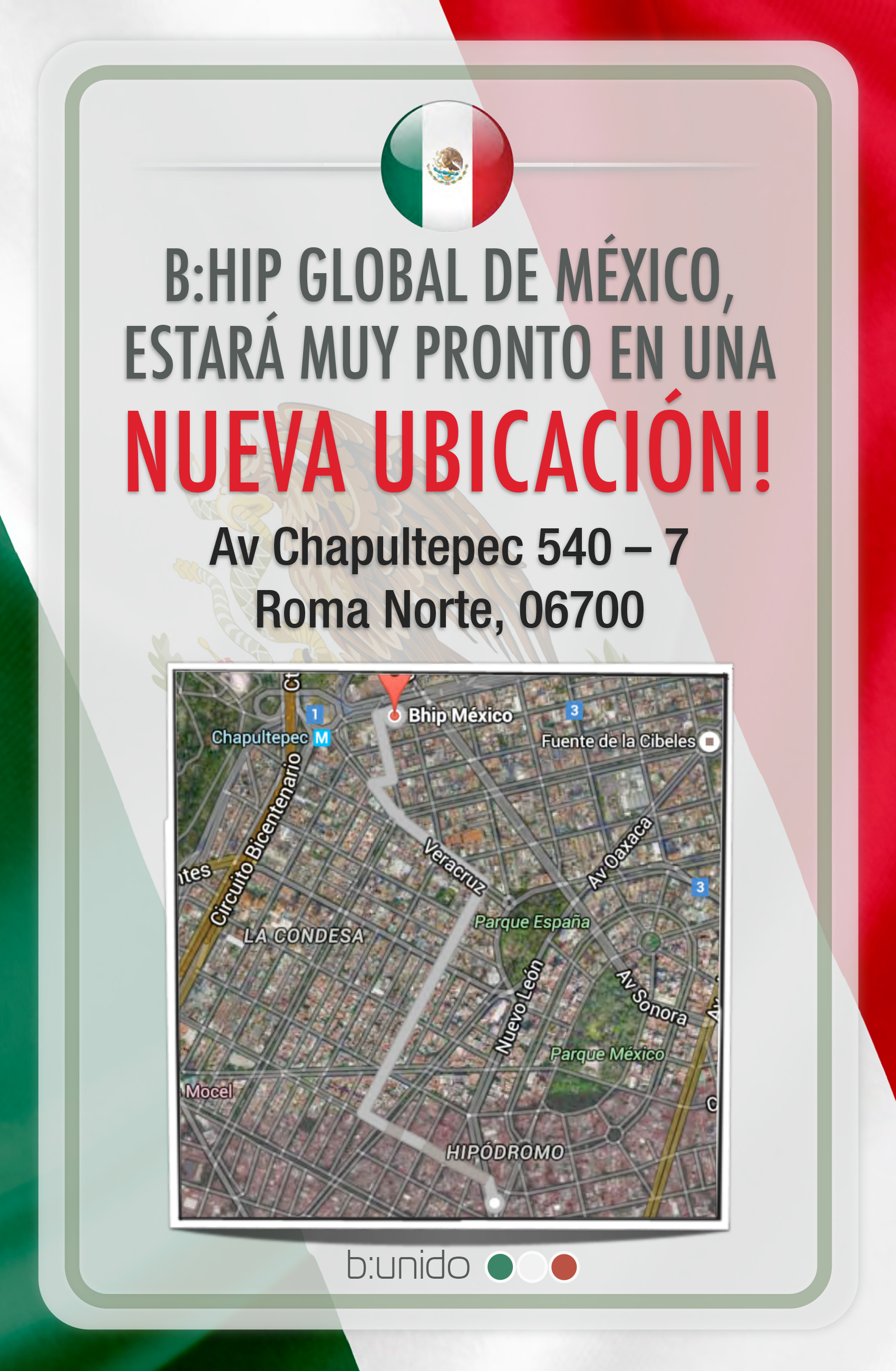 Mexico Office Announcement_MAY 2016