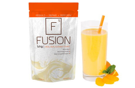 Extreme Orange FUSION Recipe : Our Bhip – Israel