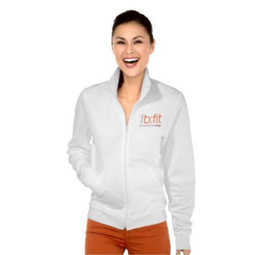 bfit-jacket-women