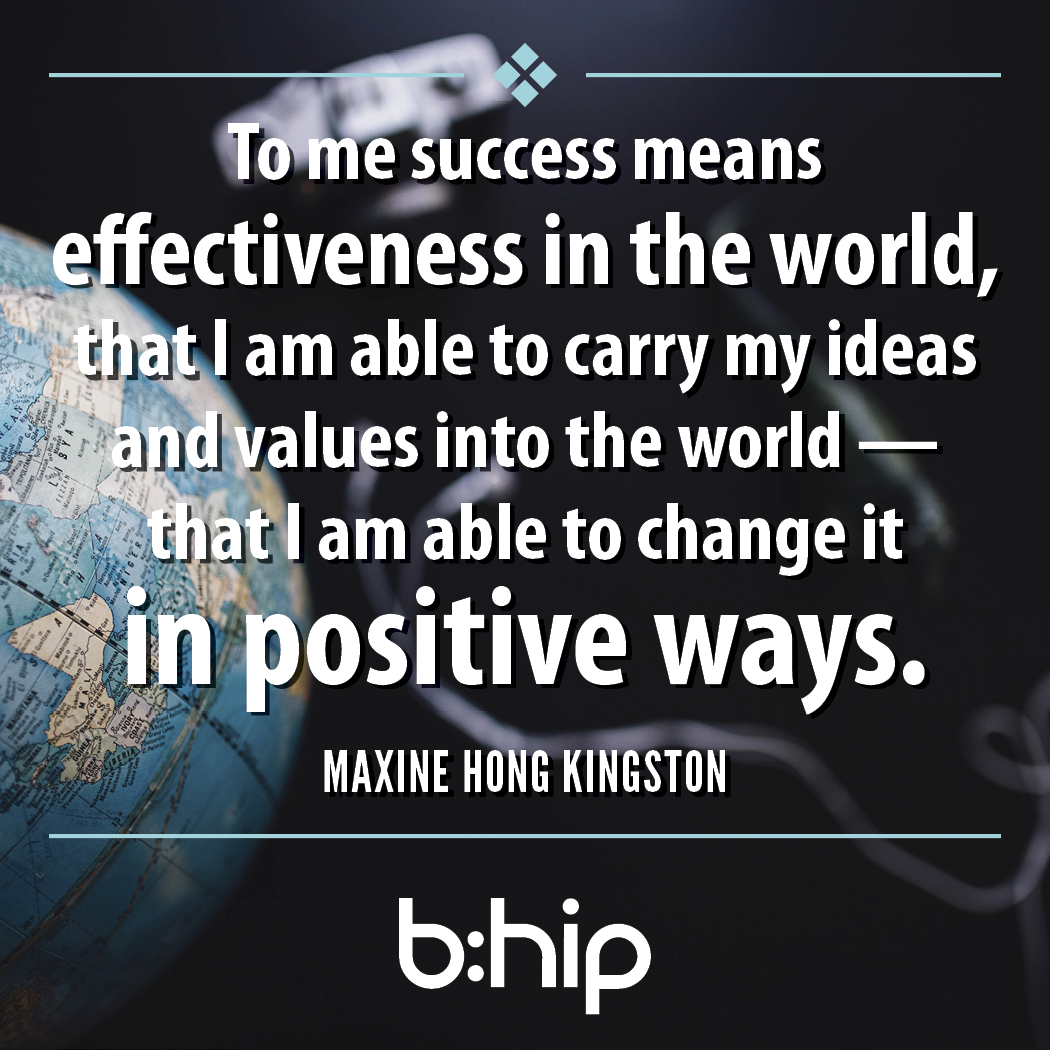 Motivation Monday Our Bhip Peru
