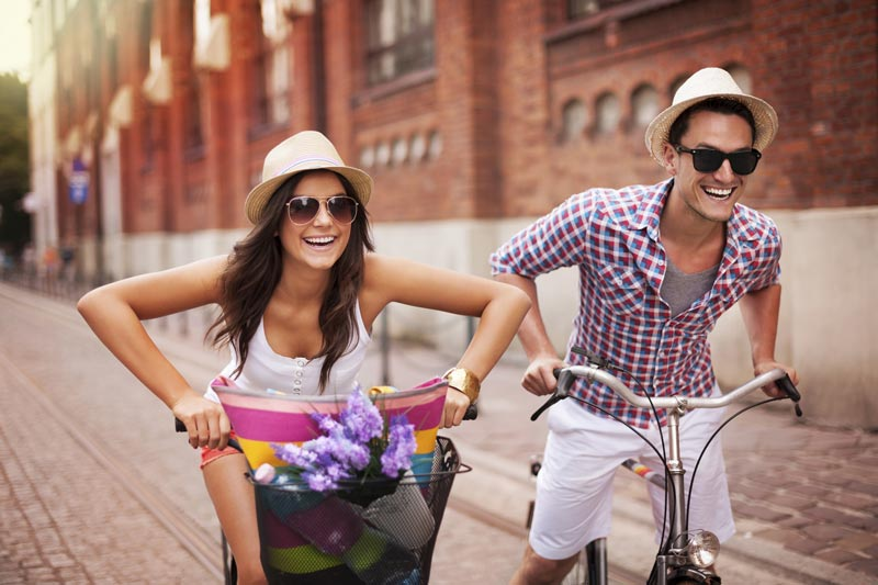 bicycles-454180757